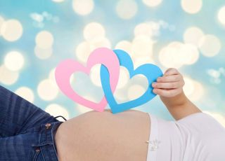 chłopiec czy dziewczynka ciąża