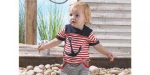chłopiec, kolekcja ubrań Mothercare wiosna 2014