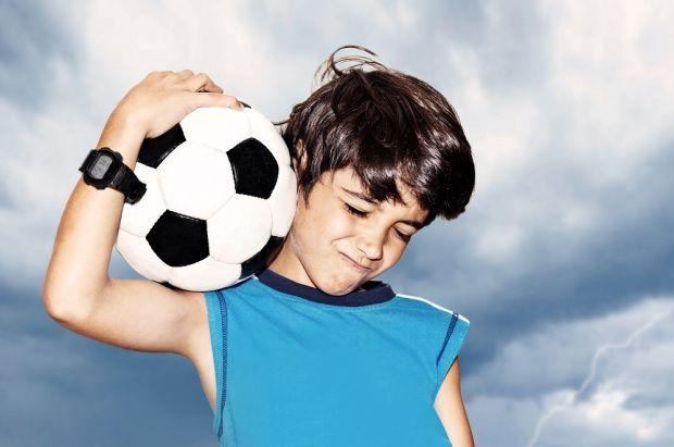 trening piłkarski dla dzieci