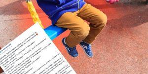 Chłopiec z zespołem Downa wyproszony z placu zabaw Ikea