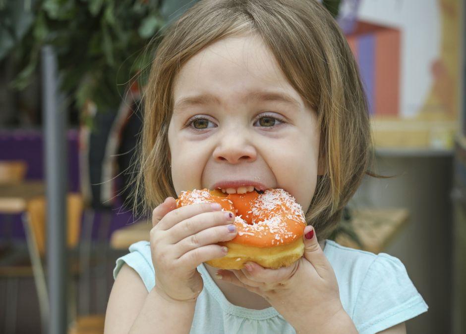 Cholesterol u dzieci