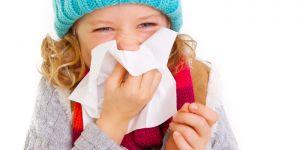 choroba, chore, zima, przeziębienie, dziecko, grypa, czapka