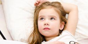 Choroba dziecka