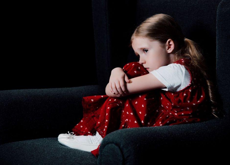 Choroby psychiczne rodziców bardzo wpływają na dzieci