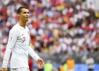 Cristiano Ronaldo zatrzymał autobus dla małego fana
