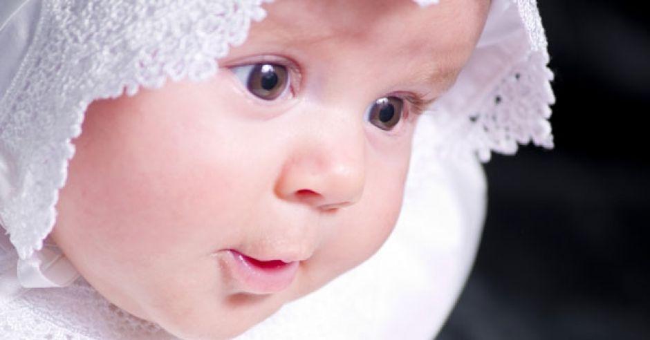 Przesądy dotyczące chrztu