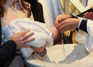 Jak zorganizować chrzciny?