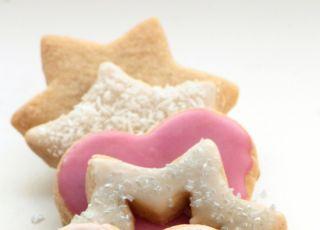 Jak dekorować świąteczne pierniki - film