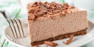 ciasto, deser, toffi, czekolada
