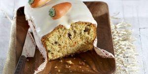 Ciasto marchewkowe - przepis na ciasto
