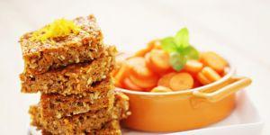 ciasto marchewkowe, przepis na ciasto marchewkowe, przepis z marchewką