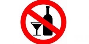 ciąża, alkohol, zakazane produkty, zakazane w ciąży
