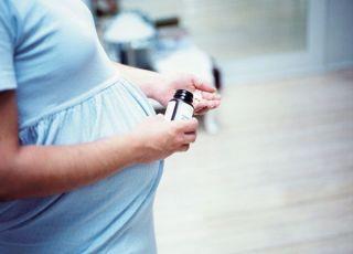 Dieta w ciąży bogata w kwasy omega-3 = inteligentne dziecko!