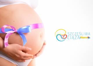 szczęśliwa ciąża z Mamo, To Ja
