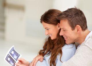 ciąża, dziecko, badania prenatalne