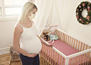 ciąża i poród a koronawirus