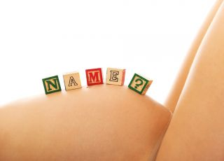 Jak wybrać imię dla dziecka? - test