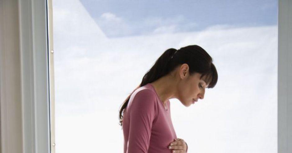 ciąża, kobieta, mama, waga