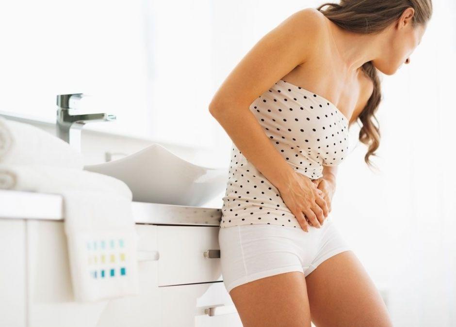 Ciąża pozamaciczna