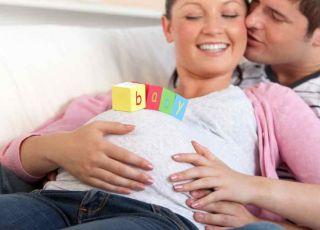 ciąża, rodzina