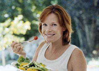 ciąża, żywienie