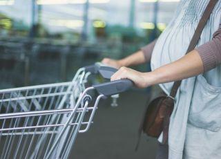 Ciężarne w sklepach i w komunikacji miejskiej