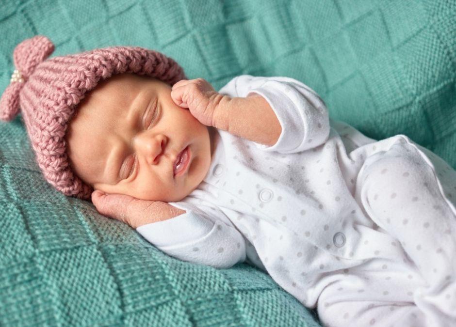 Cisza a rozwój dziecka