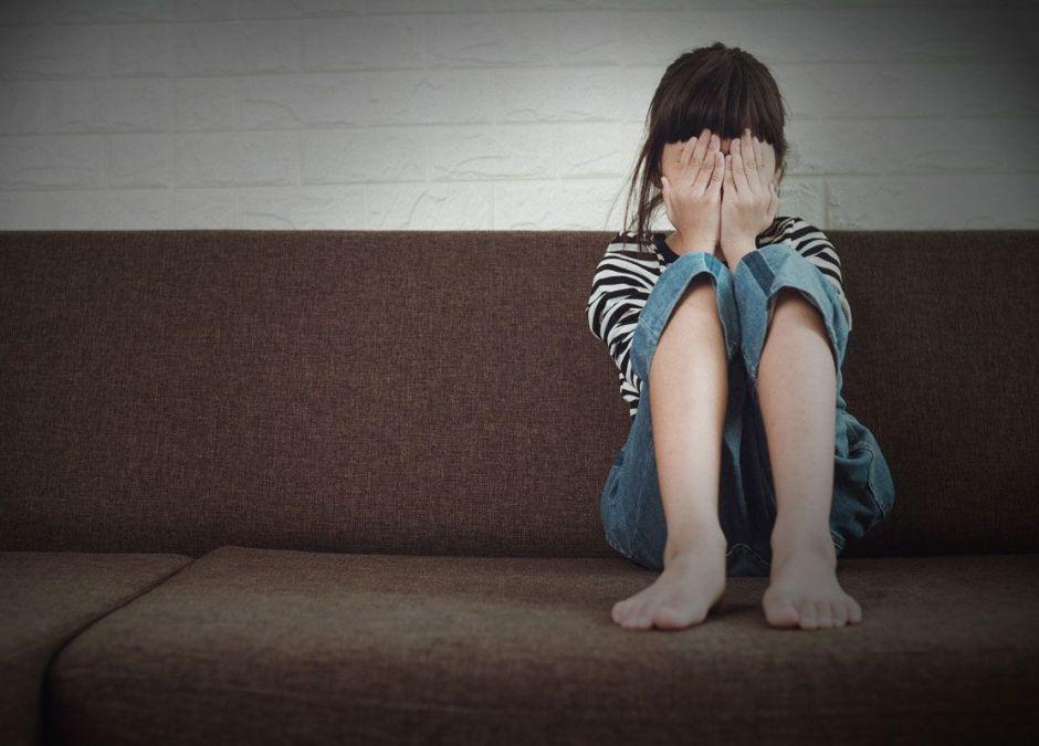 co 10 dziecko w Polsce jest nieszczęśliwe