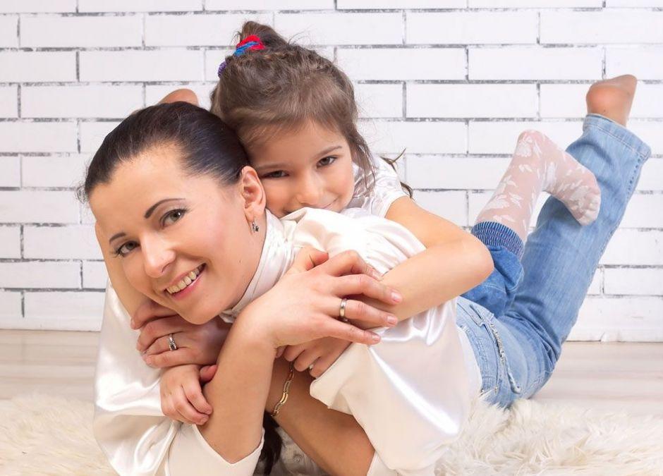 Co dziecko dziedziczy po rodzicach?