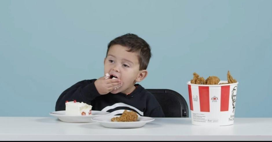 Co jedzą ludzie na całym świecie podczas Świąt?