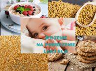 Co jeść, żeby zwiększyć laktację