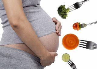 co jeśćw ciąży