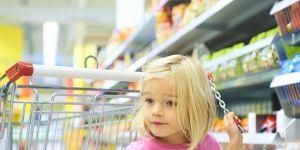 co kupować dziecku do jedzenia