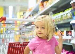 Jedzenie dla dziecka w 3 krokach wg Katarzyny Bosackiej [WIDEO]