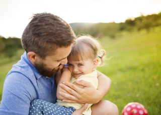 co może zrobić tata, żeby jego córka nie miała kompleksów