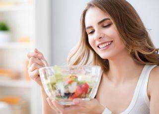 co można jeść podczas karmienia piersią
