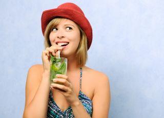 Co można pić w czasie ciąży?