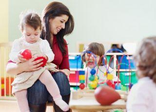 Co musi umieć dziecko w przedszkolu?