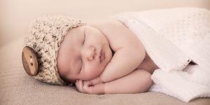Co potrafi miesięczne niemowlę?