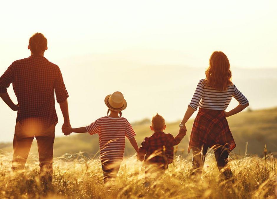 co robić w wakacje z dzieckiem