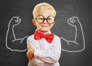 Co robić, żeby dziecko odnosiło sukcesy