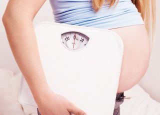 Co składa się na wagę w ciąży?