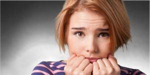 co to są poporodowe zaburzenia lękowe
