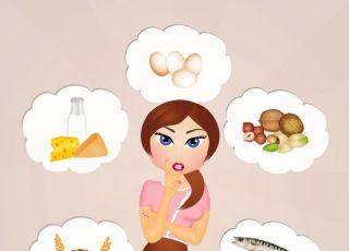 Czy wmawiamy dzieciom alergie pokarmowe?