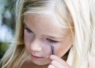co zrobić, kiedy dziecko mówi, że jest brzydkie?