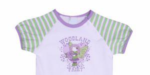 Coccodrillo, ubranka dla dzieci