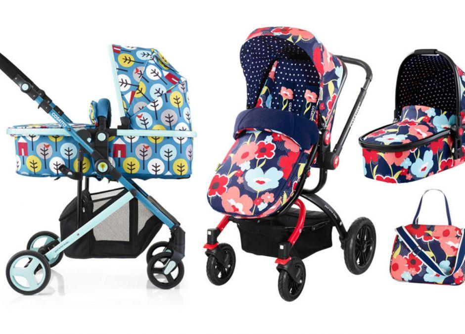 cosatto wózki wielofunkcyjne różne kolorowe wzory.jpg