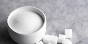 cukier, cukierniczka