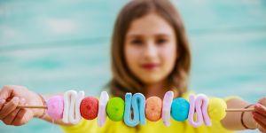 cukier w diecie dziecka, ilość cukrusłodycze w diecie dziecka