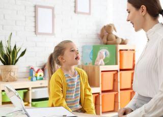Ćwiczenia logopedyczne dla 5-latka